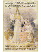 A Magyar Tudományos Akadémia és a művészetek a XIX. században - Szabó Júlia, Majoros Valéria