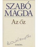 Az őz - Szabó Magda