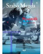 Nyusziék - Naplók 1950-1958 - Szabó Magda