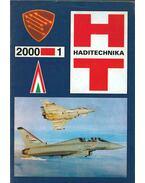 Haditechnika 2000/1 - Szabó Miklós, Sárhidi Gyula