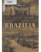 Brazília - Szabó Pál