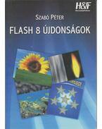 Flash 8 újdonságok - Szabó Péter