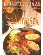 Szárnyasok - Szabó Sándorné, Horváth Ildikó