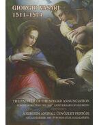 Giorgio Vasari 1511-1574 - Szabó Tamás, Zombori István