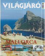 Világjáró magazin 2008. szeptember - SZABÓ VIRÁG