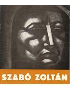 Szabó Zoltán festőművész kiállítása - Egri Mária