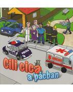 Cili cica a pácban - Szabó Zsolt