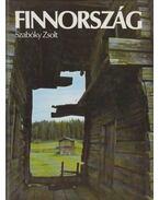Finnország (dedikált) - Szabóky Zsolt