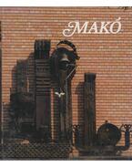 Makó (dedikált) - Szabóky Zsolt