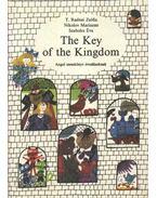 The Key of the Kingdom - Szabolcs Éva, T. Radnai Zsófia, Nikolov Marianne