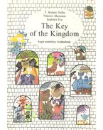 The Key of the Kingdom - Szabolcs Éva, T. Radnai Zsófia, Nikolov Marianne