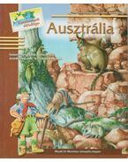 Ausztrália - Szabóné Debreceni Erzsébet, Veres László
