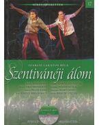 Szakcsi Lakatos Béla: Szentivánéji álom - CD-vel - Szakcsi Lakatos Béla