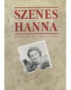 Szenes Hanna - Szalai Anna