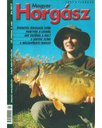 Magyar horgász 2007 február - Szalay Ferenc