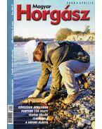 Magyar Horgász 2008. április - Szalay Ferenc