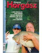 Magyar Horgász 2008. október - Szalay Ferenc