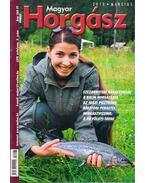 Magyar Horgász 2010. márcus - Szalay Ferenc