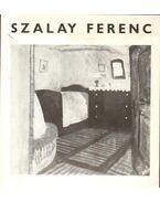 Szalay Ferenc - Dömötör János