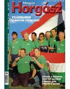 Magyar Horgász 2003. október - Szalay László