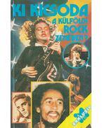 Ki kicsoda a külföldi rock zenében? - Szántó Gábor