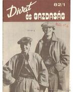 Divat és gazdaság 82/1 - Szántó Ilona