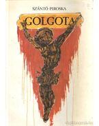Golgota - Szántó Piroska