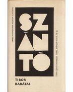 Szántó Tibor és barátai (dedikált) - Szántó Tibor, Tóth Gyula