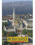 Buda Castle - Száraz György