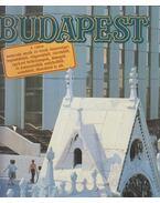 Budapest - Száraz György
