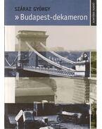 Budapest-Dekameron - Száraz György