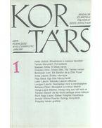 Kortárs 1989/1 - Száraz György
