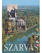 Szarvas - Dr. Kutas Ferenc