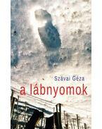 A lábnyomok - Szávai Géza