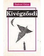 Kivégzősdi (dedikált) - Szávai Géza