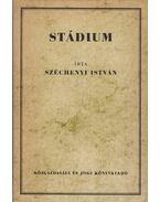 Stádium - Széchenyi István
