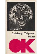 Nahar - Széchenyi Zsigmond