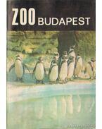 ZOO Budapest - Szederjei Ákos
