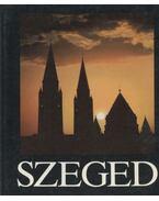 Szeged - Trogmayer Ottó, Horling Róbert
