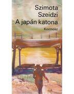 A japán katona - Szeidzi, Szimota