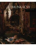 Munkácsy - magyar mesterek - Székely András