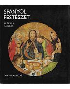 Spanyol festészet - Székely András