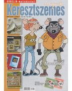 Keresztszemes magazin 2008. 11. szám - Székelyhidi Judit (főszerk.)