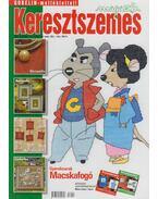 Keresztszemes magazin 2008. 12. szám - Székelyhidi Judit (főszerk.)