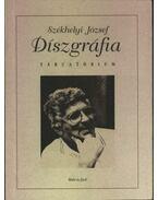 Díszgráfia - Székhelyi József