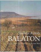 Balaton - Szelényi Károly