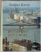 Budapest bölcsője (mini) - Szelényi Károly