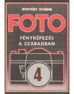 Fényképezés a szabadban - Szelényi Károly