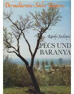 Pécs und Baranya - Szelényi Károly