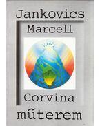 Jankovics Marcell (dedikált) - Szemadám György